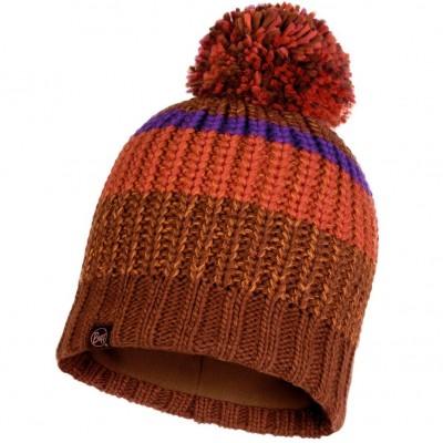 BUFF® Knitted & Polar Hat STIG tundra khaki