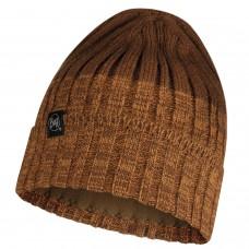 BUFF® Knitted & Polar Hat IGOR tundra khaki