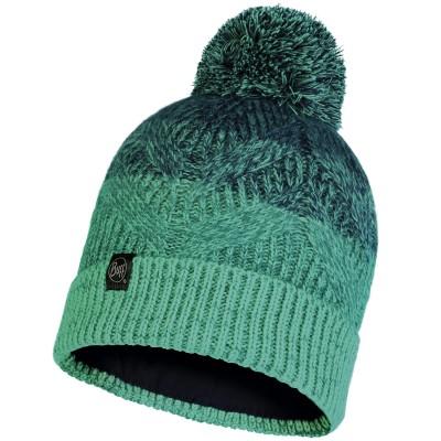 BUFF® Knitted & Polar Hat MASHA turquoise