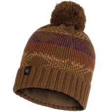 BUFF® Knitted & Polar Hat GARID tundra khaki