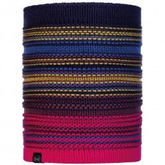 BUFF® Knitted & Polar Neckwarmer NEPER night blue