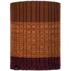 BUFF® Knitted & Polar Neckwarmer IGOR tundra khaki