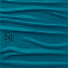 BUFF® Lightweight Merino Wool solid lake blue
