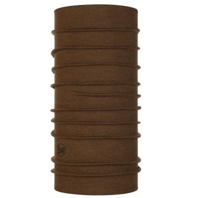 BUFF® Midweight Merino Wool tundra khaki melange