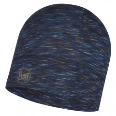 BUFF® Lightweight Merino Wool Hat denim multi stripes