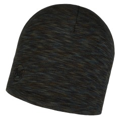BUFF® Midweight Merino Wool Hat fossil multi stripes