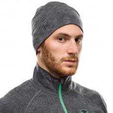 BUFF® Midweight Merino Wool Hat light grey melange