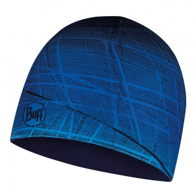 BUFF® Microfiber & Polar Hat tow blue
