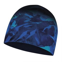 BUFF® Junior Microfiber & Polar hat high mountain blue