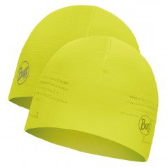 BUFF® Microfiber Reversible Hat r-solid yellow fluor