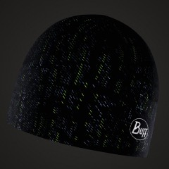BUFF® Microfiber Reversible Hat r-throwies black