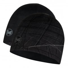BUFF® Microfiber Reversible Hat embers black