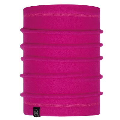 Polar Neckwarmer BUFF® Solid magenta