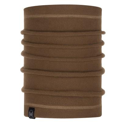 Polar Neckwarmer BUFF® Solid tundra khaki