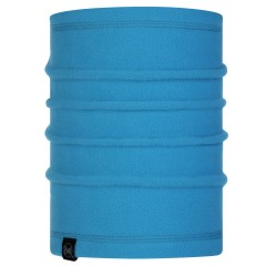 Kids Polar Neckwarmer BUFF® Solid blue mine