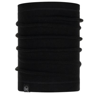 Polar Neckwarmer BUFF® Solid black