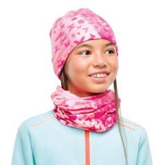 BUFF® Kids Original butterfly pink