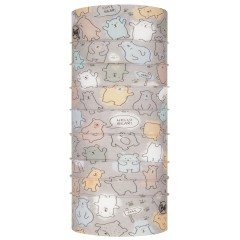 BUFF® Kids Original bears fog grey
