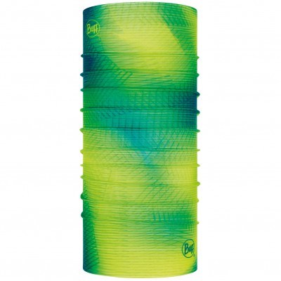 BUFF® Original Reflective r-spiral yellow fluor