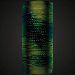 BUFF® Original Reflective r-spiral yellow fluor