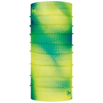 BUFF® Original Spiral Yellow Fluor