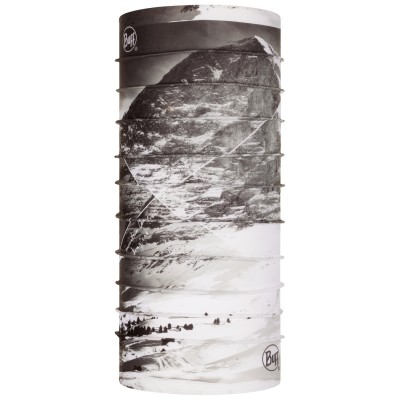 BUFF® Original Mountain Collection Jungfrajoch Grey