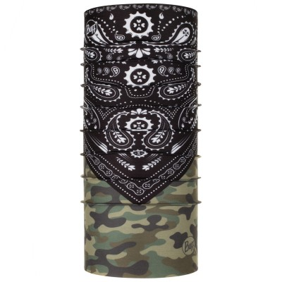 BUFF® Original Camo Cash Multi