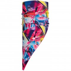 BUFF® Polar Bandana g-mix multi