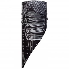 BUFF® Polar Bandana n-tribe black