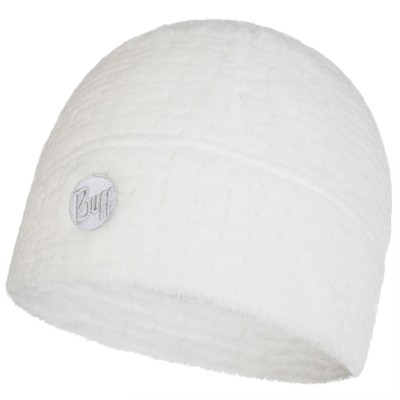 BUFF® Polar Thermal Hat solid white