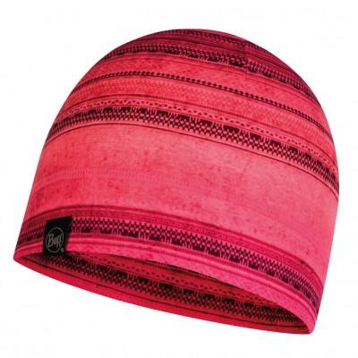 BUFF® Polar Hat Patterned kadri fuchsia