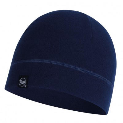 BUFF® Polar Hat solid night blue