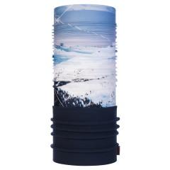 Polar BUFF® Mountain collection m-blank blue