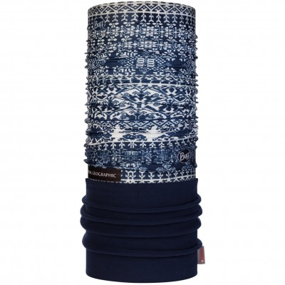Polar BUFF® NatGeo™ kurzeme dark navy