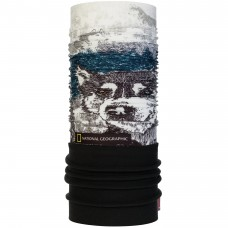 Polar BUFF® NatGeo™ siberian flint stone