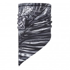 BUFF® Tech Fleece Bandana tiger grey