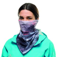 BUFF® Tech Fleece Bandana tephra multi
