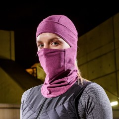 BUFF® Tech Fleece Neckwarmer R-pink