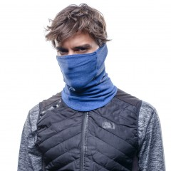 BUFF® Tech Fleece Neckwarmer R-black