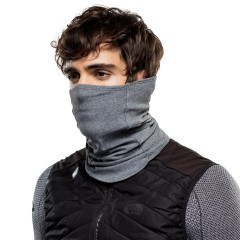 BUFF® Tech Fleece Neckwarmer R-grey