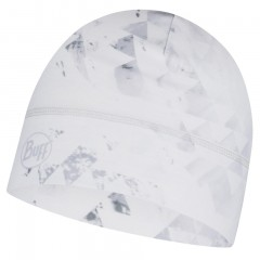 BUFF® ThermoNet Hat disth fog grey