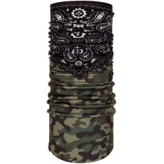 BUFF® Windproof camo cash multi
