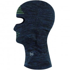 BUFF® DryFLX⁺ Balaclava deep blue