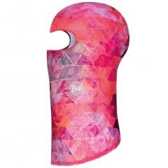 BUFF® Kids Polar Balaclava prysma pink