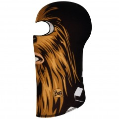 BUFF® Kids Polar Balaclava STAR WARS Chewbacca brown