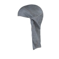 BUFF® ThermoNet Balaclava solid grey htr