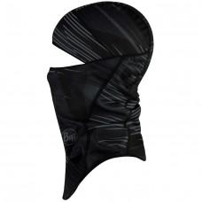 BUFF® ThermoNet Hinged Balaclava refik black