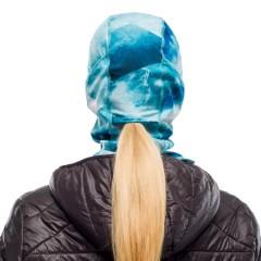 BUFF® ThermoNet Balaclava ethereal aqua