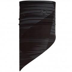 BUFF® Tech Fleece Bandana refik black
