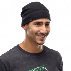 BUFF® Polar Hat solid black